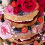Queen Bee Cakes